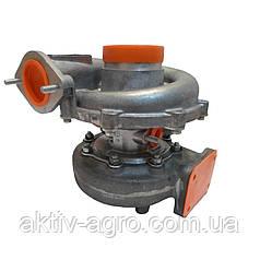Турбокомпрессор ТКР 8,5Н3