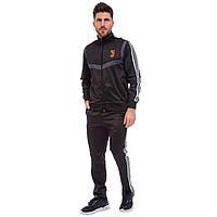 Костюм спортивный мужской Juventus 6122-J2 (костюм Juventus): размер M-3XL (44-54), фото 1