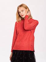 Женский свитер Volcano S-Fluffy