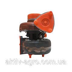 Турбокомпрессор ТКР 8,5С3