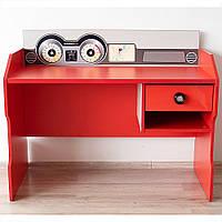 Детский компьютерный стол Форсаж