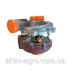 Турбокомпрессор ТКР 8,5 С6
