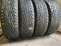 Зимние шины бу 215/70 R16 Maxxis