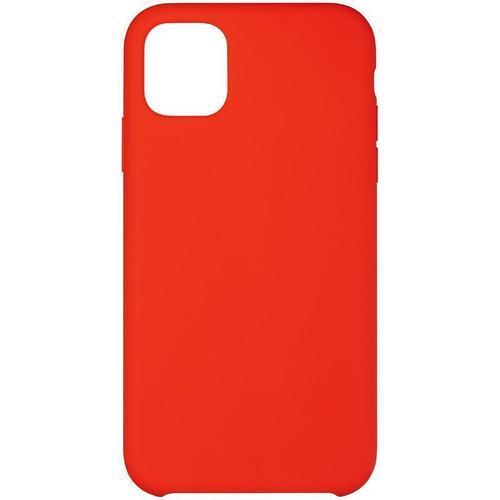 Накладка Hoco Pure Series Protective iPhone 11 (червоний)