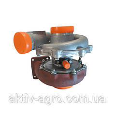 Турбокомпрессор ТКР8,5 С17