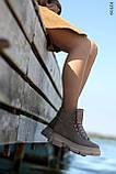 Ботинки на шнуровке. ОПТ., фото 6