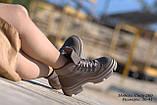 Ботинки на шнуровке. ОПТ., фото 2