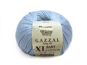 Gazzal Baby Cotton XL, перванш №3429