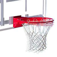 Кольцо баскетбольное аммортизационное Spalding Pro Image Breakaway Rim (207SCN)
