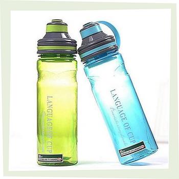 Фляги и питьевые системы