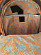 Сумка-рюкзак на колесах ручная кладь, фото 3