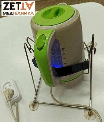 Приспособление для чайника для инвалидов, фото 2