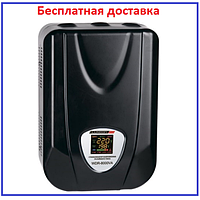 Стабилизатор Luxeon WDR-8000 (6400Вт), фото 1