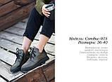 Жіноче взуття від виробника, фото 3