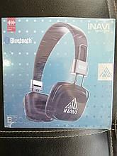Навушники Bluetooth Inavi B300