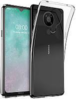 Чехол TPU для Nokia 5.3