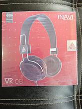 Наушники Bluetooth Inavi H.F. VK-08