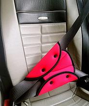 Детское удерживающее устройство для автомобиля (вместо автокресла). Автобустер