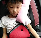 Детское удерживающее устройство для автомобиля (вместо автокресла). Автобустер, фото 8