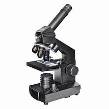 Микроскоп National Geographic 40x-1024x USB (с кейсом)