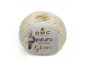 DMC Natura Glam, Слоновая кость №35
