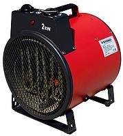 Тепловентилятор 3 кВт Тепломаш КЭВ-3С31E