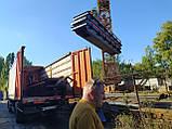 Ваги автомобільні 18 метрів 60 тонн електронні, фото 8