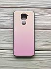 Чехол Gradient для Xiaomi Redmi Note 9 (разные цвета), фото 5