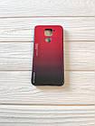 Чехол Gradient для Xiaomi Redmi Note 9 (разные цвета), фото 7