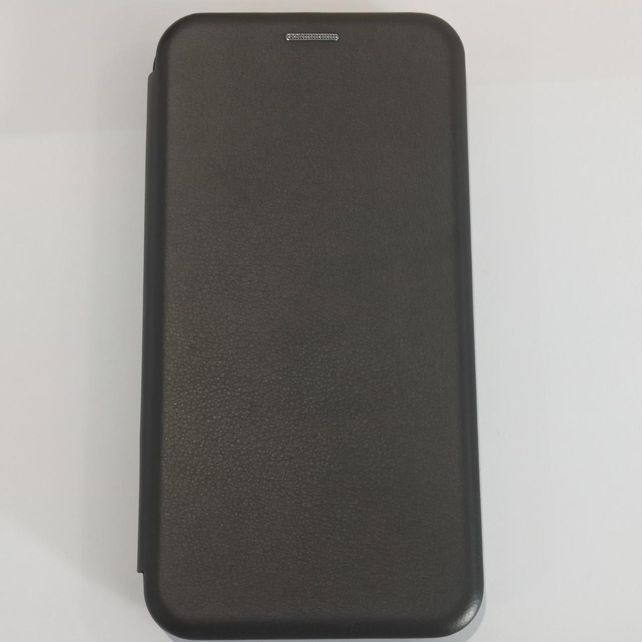 Чехол-книжка для Xiaomi Redmi Note 6 Pro Черный