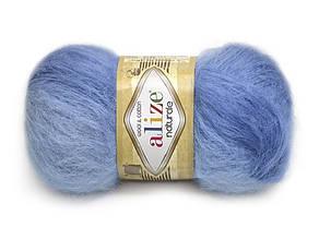 Alize Naturale Темно-серо-голубой №6048