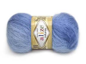 Alize Naturale Серо-голубой №5914