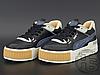 Женские кроссовки Puma Cali Sport Mix Black Marshmallow 371202-01, фото 2