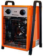 Тепловентилятор 4 кВт Тепломаш КЭВ-4С40E