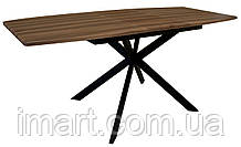 Стол обеденный Даллас 1400(1800)х850