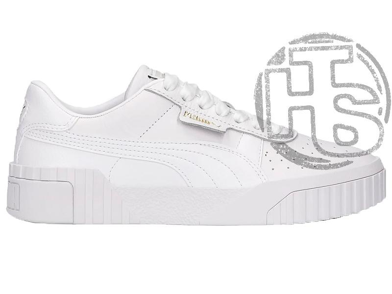 Жіночі кросівки Puma Cali White 369155-01