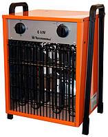 Тепловентилятор 6 кВт Тепломаш КЭВ-6С40E