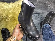 Женские ботинки Puma Chelsea Sneaker Boot Rihanna Fenty Black 366266-03, фото 3
