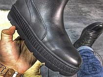 Жіночі черевики Puma Chelsea Sneaker Boot Rihanna Fenty Black 366266-03, фото 2