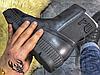 Женские ботинки Puma Chelsea Sneaker Boot Rihanna Fenty Black 366266-03, фото 4