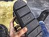 Женские ботинки Puma Chelsea Sneaker Boot Rihanna Fenty Black 366266-03, фото 5