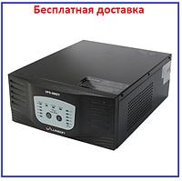 ИБП Luxeon UPS-500ZY (300вт) 12 В с правильной синусоидой, фото 1