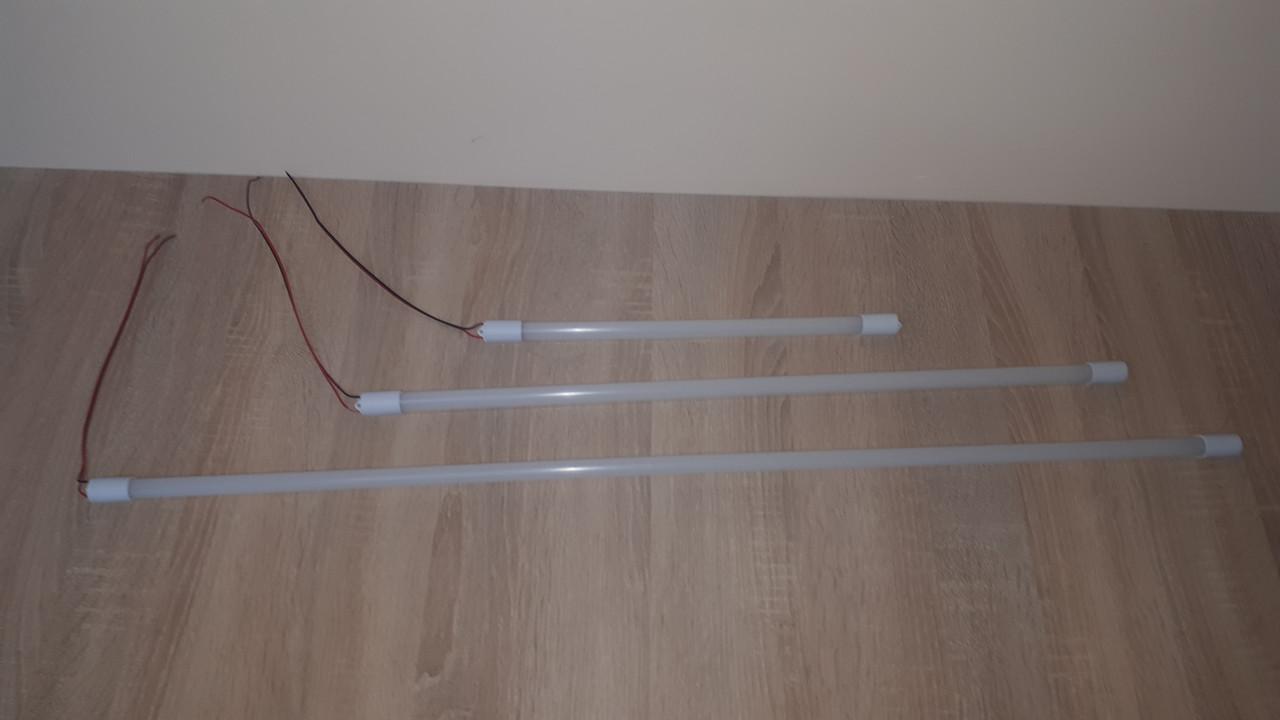 Светильник LED линейный Т4 JUST IP65 7 Ватт