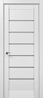 Двері міжкімнатні Папа Карло Millenium ML-14с білий мат