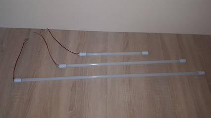 Светильник LED линейный Т4 JUST IP65 10 Ватт