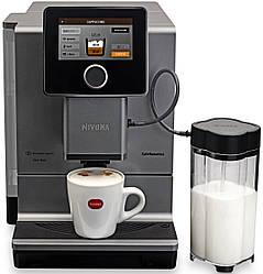Кофемашина автоматическая Nivona CafeRomatica 970 (NICR 970)