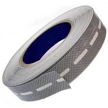 Перфорируемая лента для поликарбоната толщиной 4, 6, 8 мм