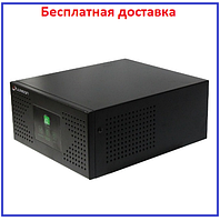 ИБП Luxeon UPS-600NR (400вт) 12В с правильной синусоидой, фото 1