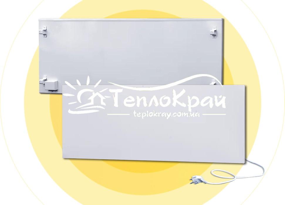 500 Вт до 10 м² Настенный обогреватель Керамический Инфракрасный Экономный