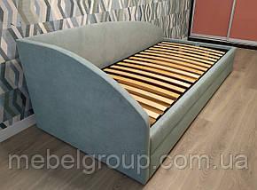 Детская кровать Джуниор 100*200 с механизмом, фото 3
